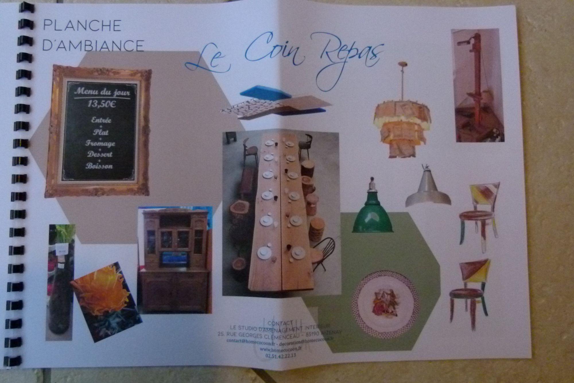 Chacun Sa Part Restaurant Responsable En Vendée Un