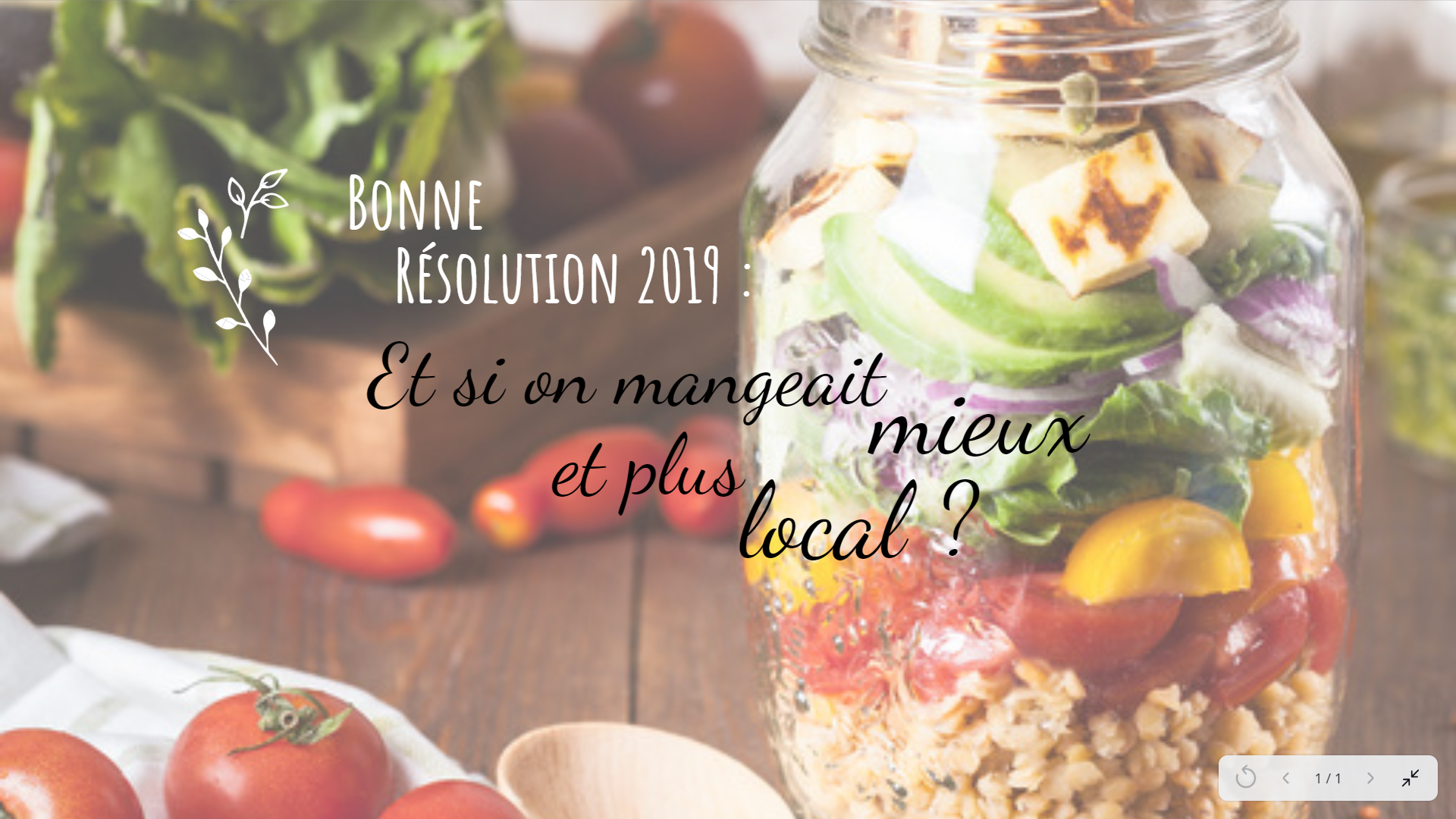 Boc D Oc Les Plats Cuisines Locaux Et Engages Un Crowdfunding