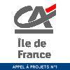 Crédit Agricole d'Ile-De-France Appel à projet n°1