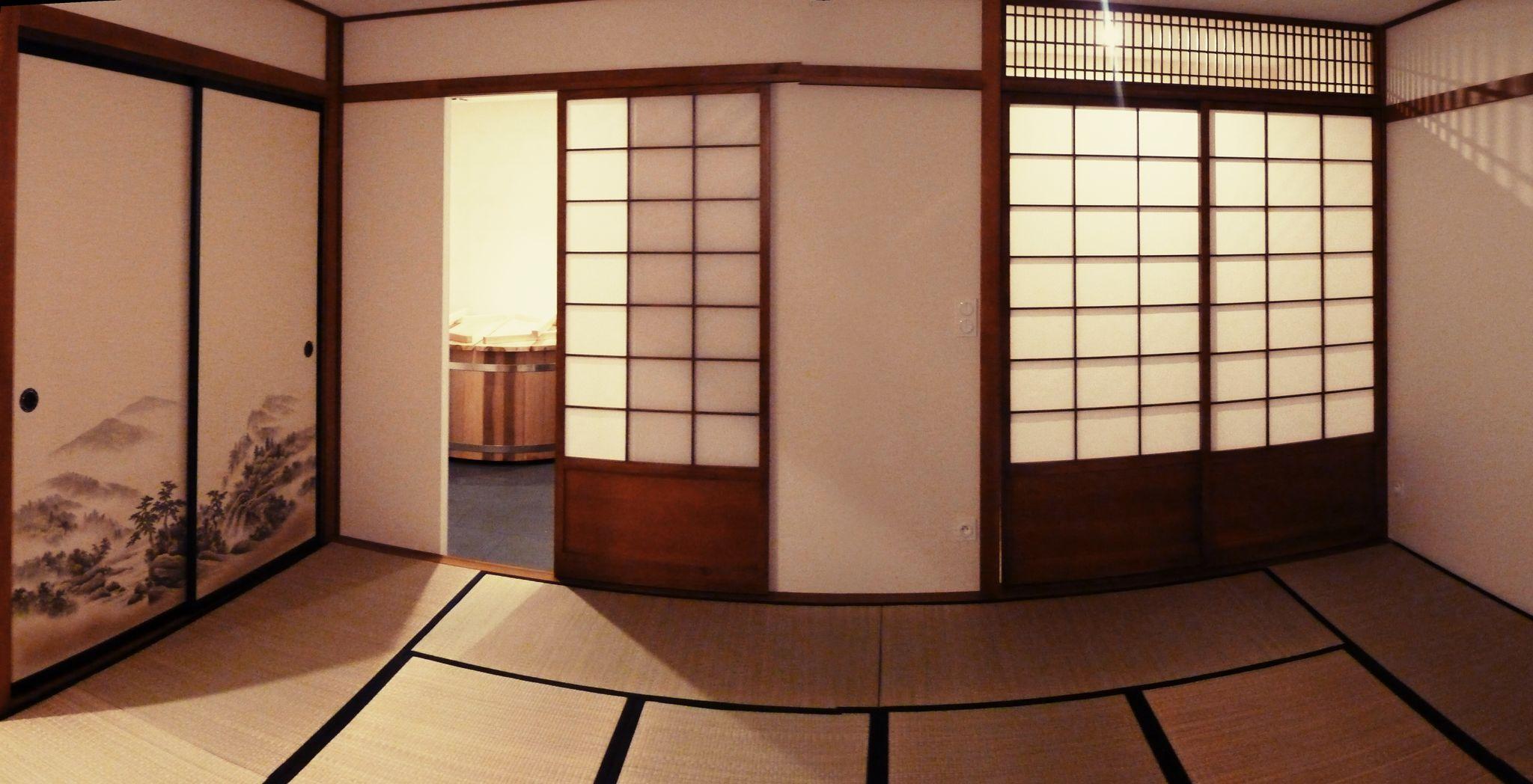 Hosomi Ryokan, le pavillon japonais : un crowdfunding ...