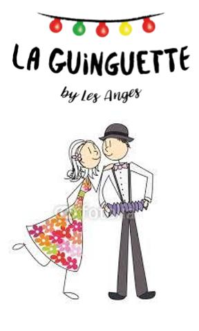La Guinguette By Les Anges Un Crowdfunding Restauration