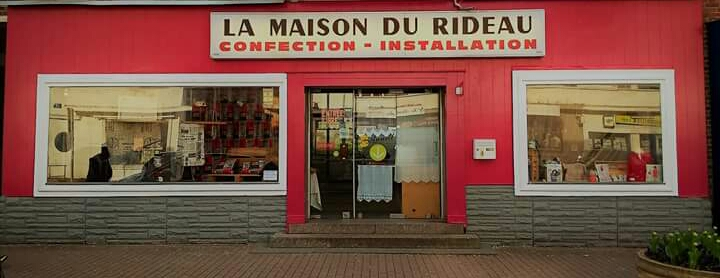 Reprise de la maison du rideau un crowdfunding commerce de proximit sur tudigo - La maison du rideau maubeuge ...