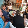 LES GRANDS-MÈRES CAFÉ COUTURE