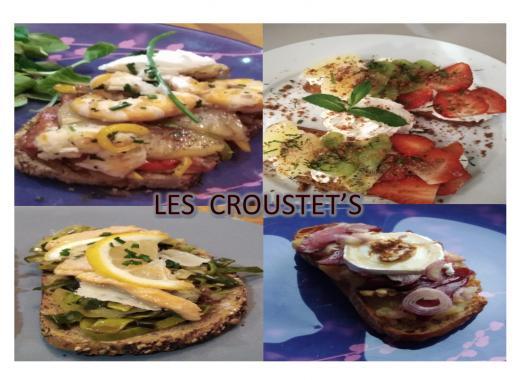Food Truck - Les Croustet's d'ici
