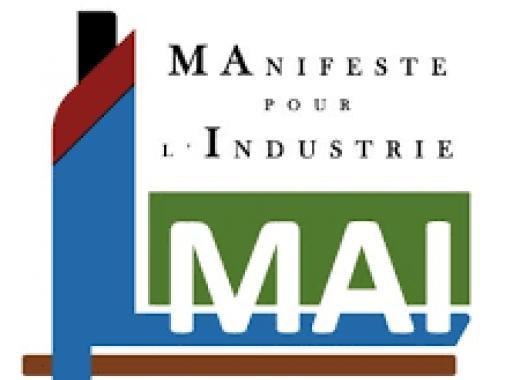 MAnifeste pour l'Industrie