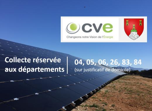 Parc Solaire Cap Vert Energie Les Broules