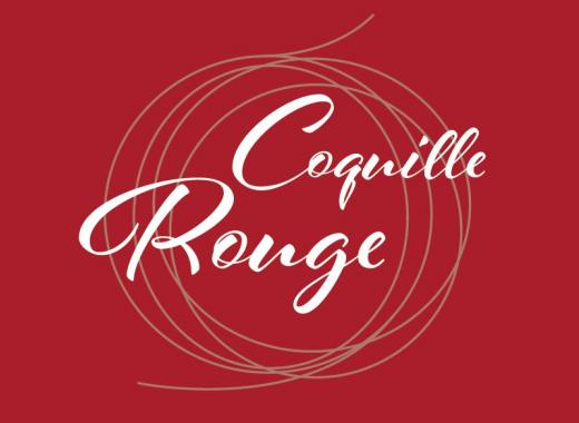 Coquille Rouge