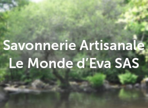 Savonnerie Le Monde d'Eva