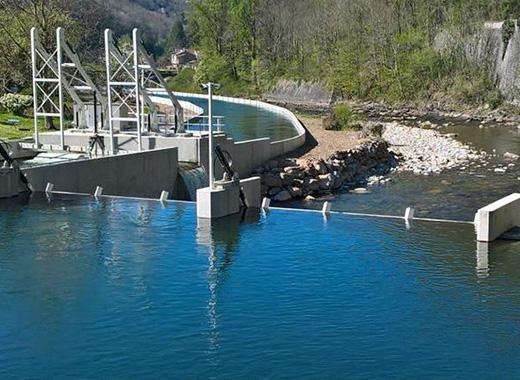 ENR Hydroélectrique : le moulin de mourlasse