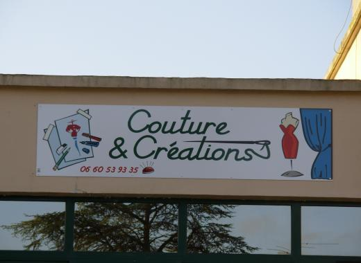 Couture & Créations