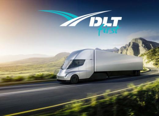 DLT First