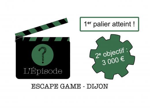 L'Épisode : l'escape game inspiré des séries TV