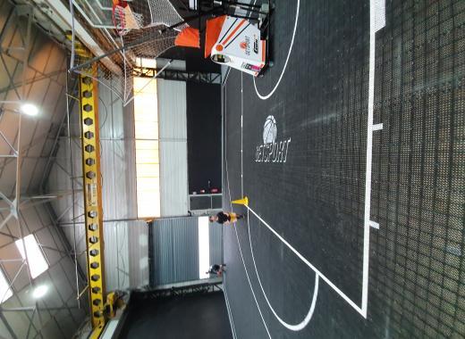 GETSPORT- BASKETBALL