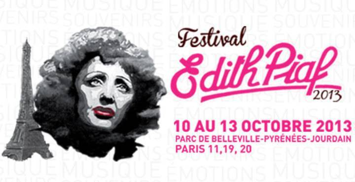 Edith Piaf 50 ans déjà