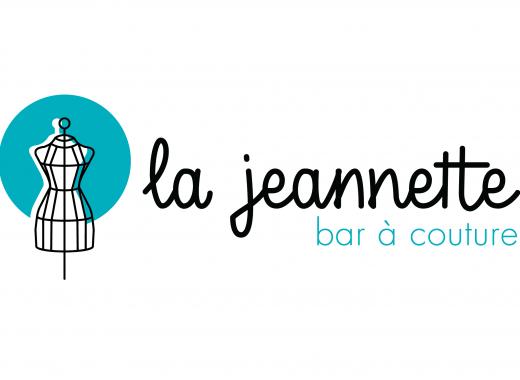LA JEANNETTE - bar à couture