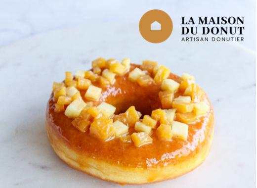 La Maison du Donut