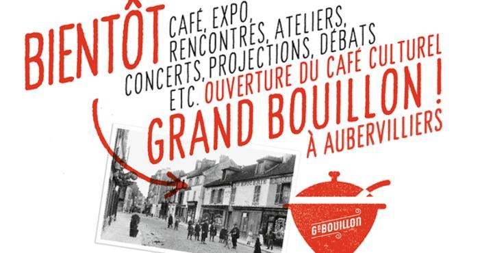 Grand Bouillon