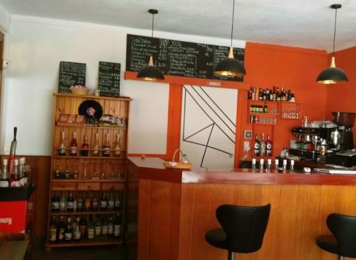 Café Bistrot Le Rustyk