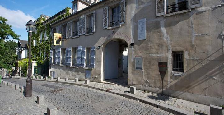 Restauration du Musée de Montmartre