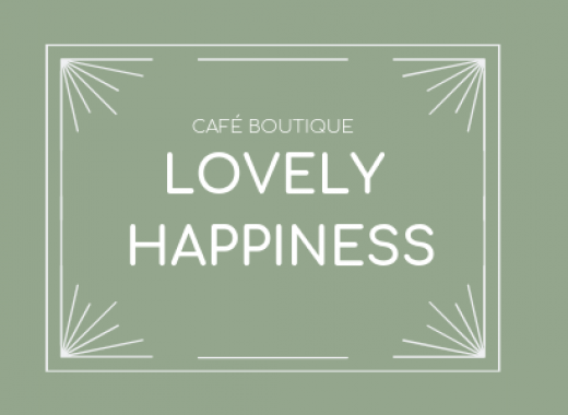 Lovely Happiness