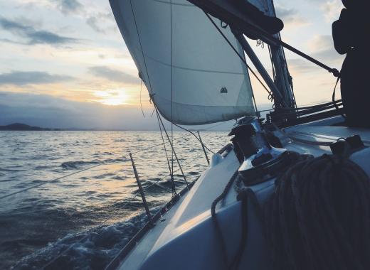 Naviguez avec Voile A Cappella