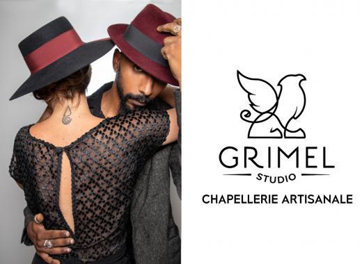 Chapellerie STUDIO GRIMEL