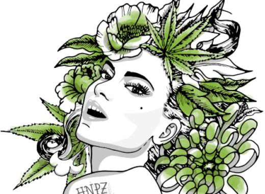 Hanapiz, cosmétiques et accessoires au chanvre bio