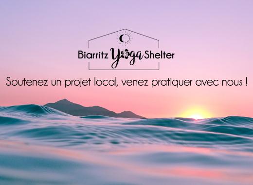 Biarritz Yoga Shelter