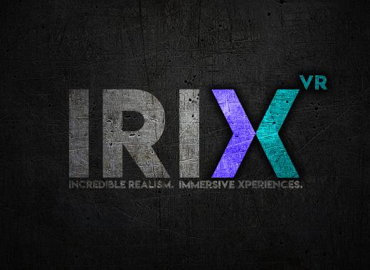 IRIX VR - Réalisme incroyable. Expériences immersives.