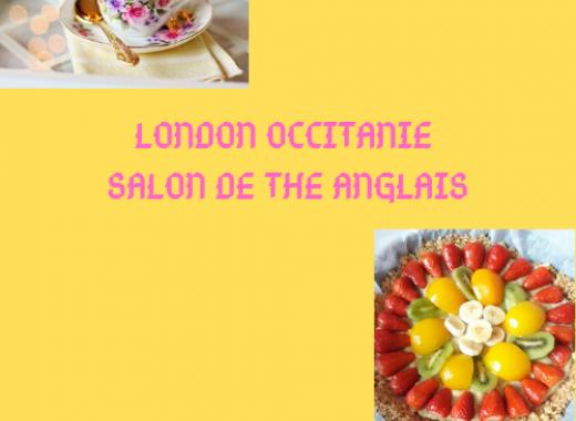 London Occitanie