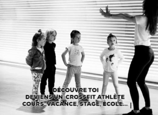 CrossFit et Yoga en Famille
