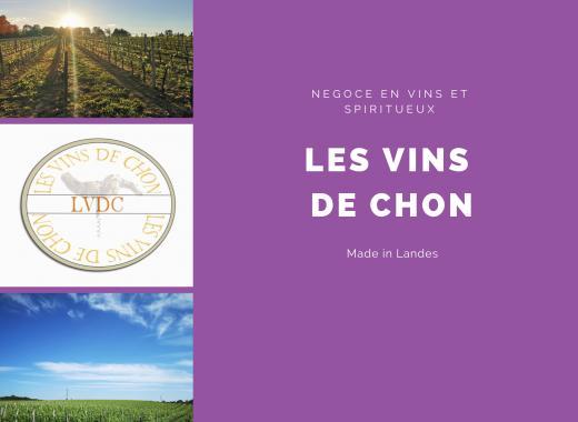 Les Vins De Chon