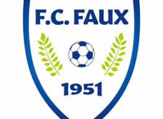 Des Buts pour le FC FAUX