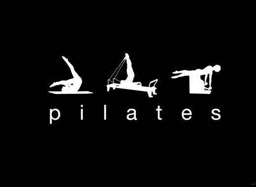 Pilates Functional Training