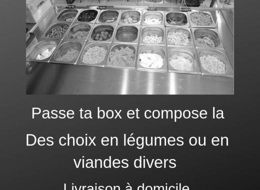 Passe-ta-box