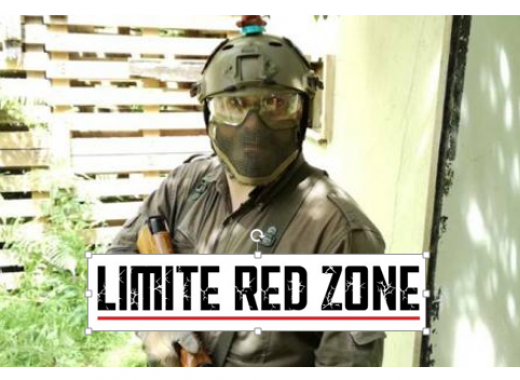 LIMITE RED ZONE