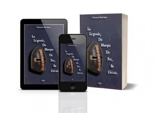 "Livre ""Interactive Book Game""."