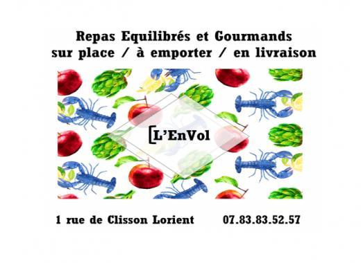 L'ENVOL