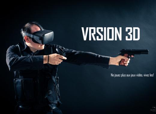 VRSION 3D