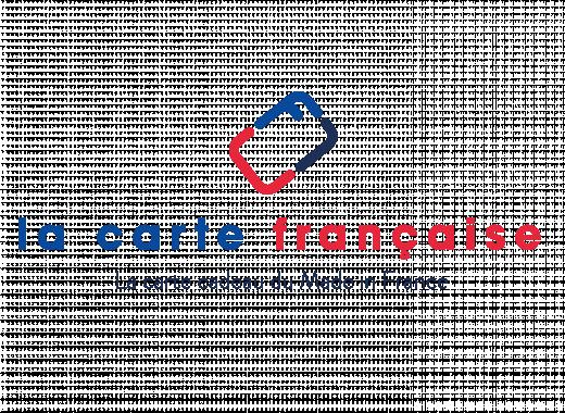 La carte française