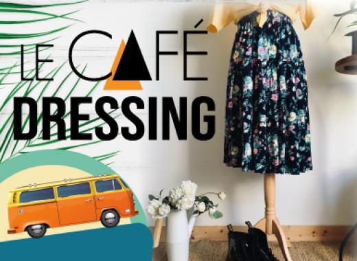 Le Café-Dressing Nomade