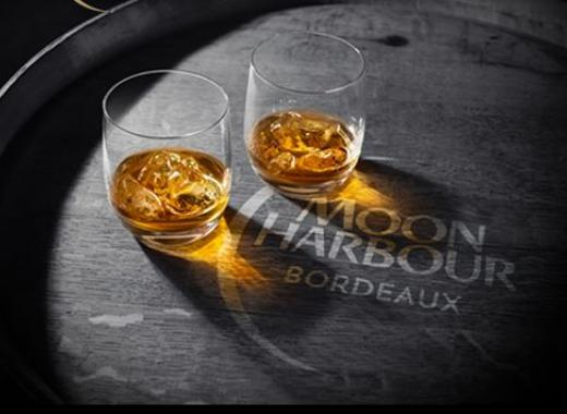 Serie exclusive Single Malt et Pur Malt - Moon Harbour