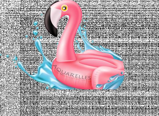 Aqua'R'Elles