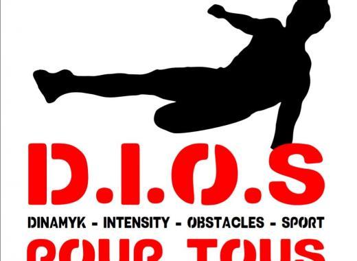 D.I.O.S Camp