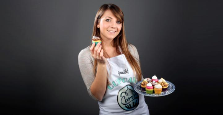Cam's Cakes