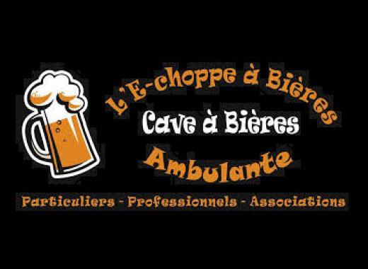 L'E-Choppe A bières déménage !