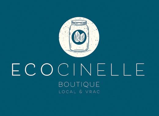 Ecocinelle Boutique - Local & Vrac