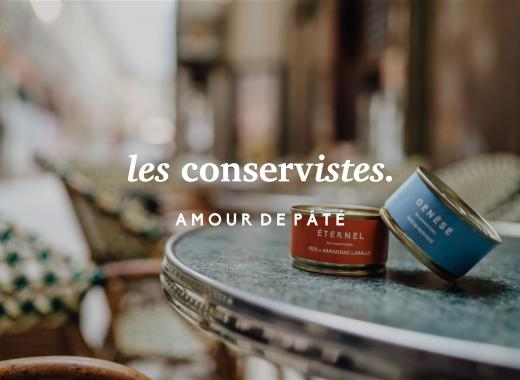 All you need is Pâté !