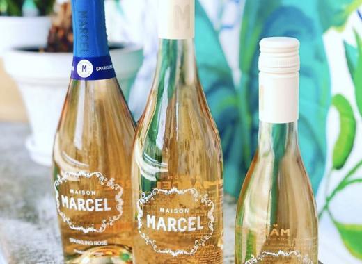 Maison Marcel