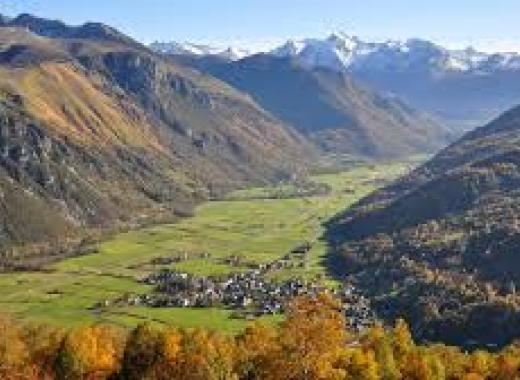 Gérance Du Camping «L'AYGUELADE»  Vallée d'Ossau.